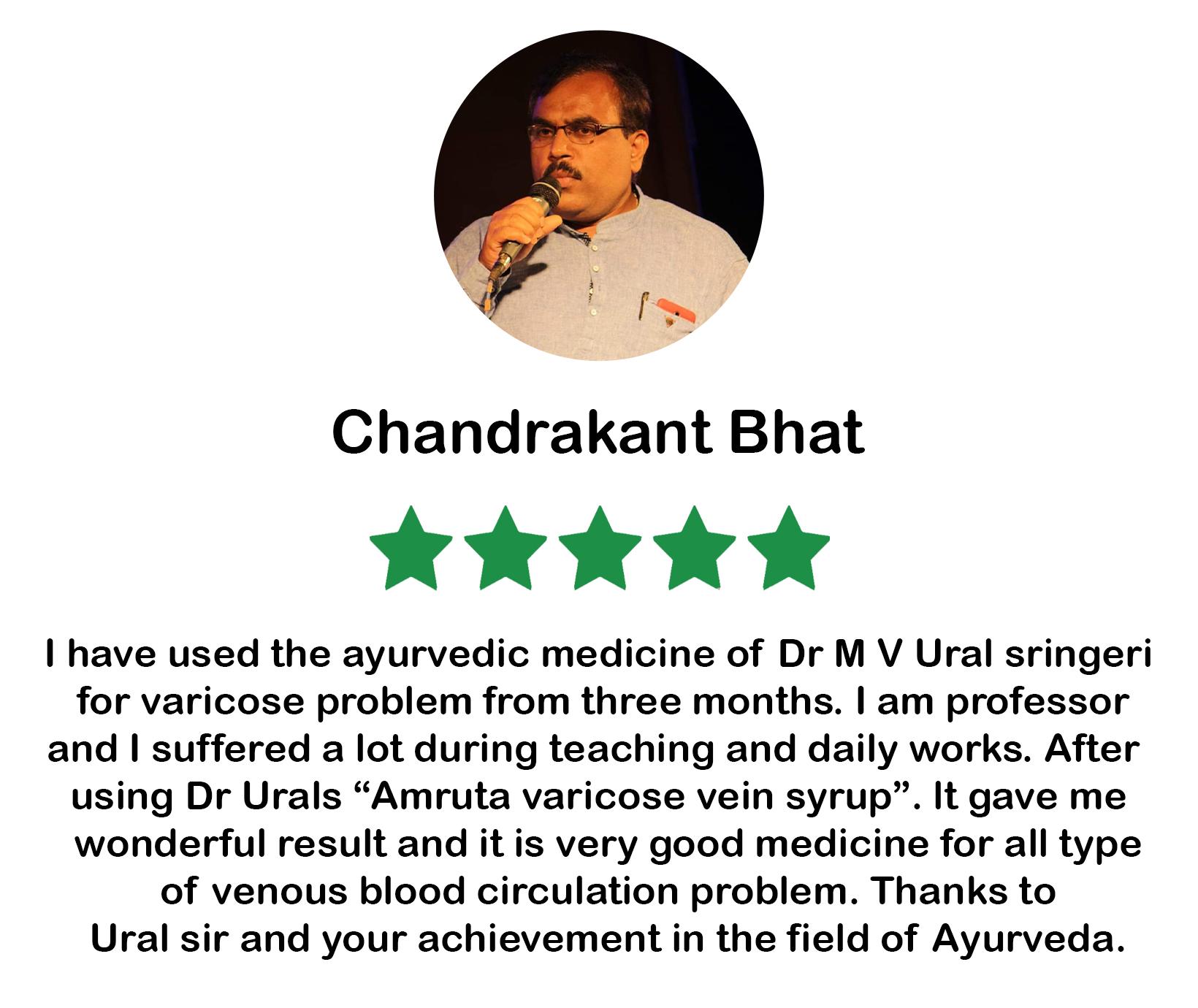 2 Chandrakant Bhat